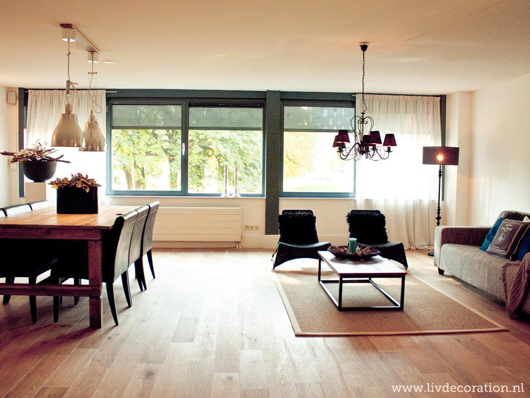 interieuradvies verkoopstyling van livdecoration